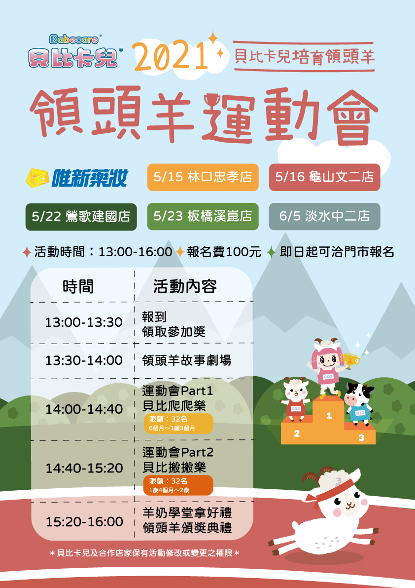 proimages/news/2021/貝比卡兒運動會-唯新藥妝.jpg