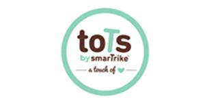 SmarTrike-toTs