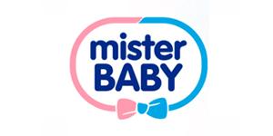 Mister Baby蜜斯特寶貝