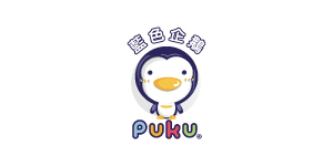 藍色企鵝 PUKU
