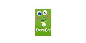 大眼蛙 Dooby