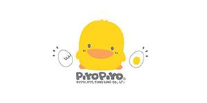 黃色小鴨 PiyoPiyo