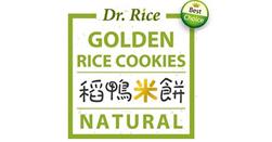 Dr.Rice稻鴨米餅