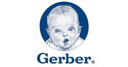 嘉寶 Gerber
